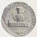 Sceau Castres 1303 (verso).png