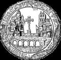 Sceau de Lyon en 1271.png
