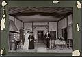 Scenbild från uppsättning av August Strindbergs pjäs Fröken Julie - Nordiska Museet - NMA.0057962.jpg