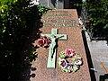 Schaerbeek tombe de Franz Courtens 001.jpg