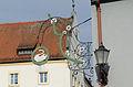 Scheinfeld, Wirtshausschild, Hauptstraße 12, 001.jpg
