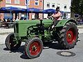 Schlüter Traktor, Oldtimerumzug Aidenbach.JPG