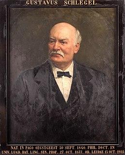 Gustaaf Schlegel