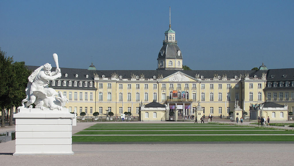 Museums in Karlsruhe