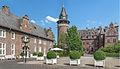 Schloss Krickenbeck Innenhof.jpg