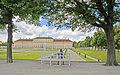 Schloss Oberschleissheim (Bayern), Park (Ostseite).jpg