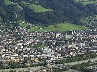 Schwaz (Tyrol) from NE closer.jpg