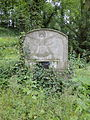 Schwerin Alter Friedhof Grabstein 2014-07-02 8.JPG