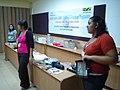 Science Career Ladder Workshop - Indo-US Exchange Programme - Science City - Kolkata 2008-09-17 000046.jpeg