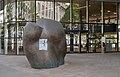 Sculpture by Herbert Albrecht, Juridicum 02.jpg