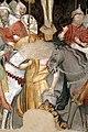 Scuola pistoiese, crocifissione, xiv secolo 04,5.jpg