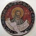 Scuola romana, mosè, 1120-30, da s.nicola in carcere.JPG