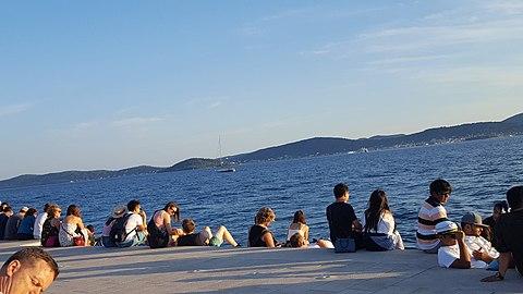 Sea Orgles Zadar Croatia.jpg