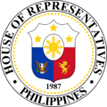 Seal of the Philippine House of Representatives-pre-2015.png