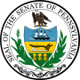 Seal of the Senate of Pennsylvania.svg