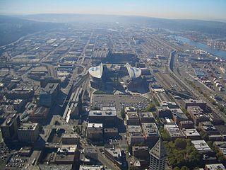 SoDo, Seattle