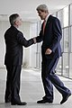 Secretary Kerry Is Greeted By Brazilian Foreign Minister Patriota (9510590514).jpg