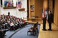 Secretary Pompeo Delivers Remarks at the Army War College (47516045841).jpg