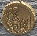 Segesta, tetradracma con cacciatore, 405 ac. ca.JPG