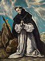 Seguidor de El Greco - Santo Domingo en oración.jpg