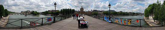 Seine River and Bridge.jpg