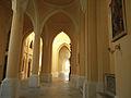 Seitenschiff der Kathedrale der Mariä Himmelfahrt und Saint Johannes des Täufers.jpg