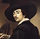 Nicolas Régnier (1588/1591–1667)