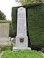 Seligmann family grave, 2016.jpg