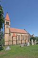 Selmice Kostel svatého Vavřince 04.JPG