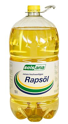 Rapsöl 10 L Kaufen