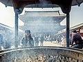 Sensoji Temple - From the Pyre (41619991901).jpg