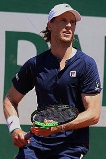 Andreas Seppi Italian tennis player