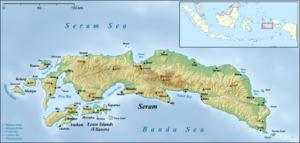 Seram Island - Seram Island