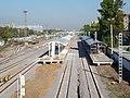 Serebryany Bor station. 2015-09-14.JPG