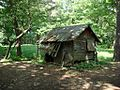 Shack in the Edo-Tokyo Open Air Architectural Museum.jpg