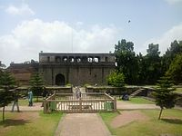 Photo:Shaniwarwada, पुणे