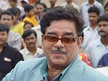 Shatrughan Sinha - Kolkata 2003-10-17 00492.JPG
