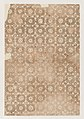 Sheet with overall floral and geometric pattern Met DP886722.jpg
