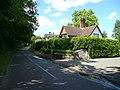 Shere Road, Ewhurst - geograph.org.uk - 855977.jpg