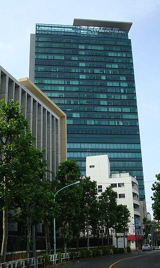 Shibuya First Tower Tokyo 1.jpg