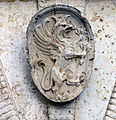 Shield with griffin in Perugia.jpg