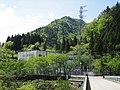 Shin'ohara power station.jpg