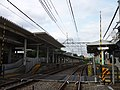 Shin-Koganei Station 201806 01.jpg