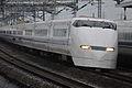 Shinkansen 300 series (4112495118).jpg