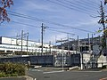 Shinkansen Otaka electrical substations.jpg