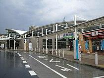 Shiraniwadai-eki-north-2007-8-30.JPG