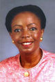 Shirley Elizabeth Barnes, former United States Ambassador to the African country of Madagascar, 1998-2001.png