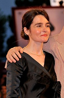 Shirley Henderson Scottish actress