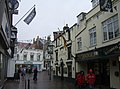 Shooters Hill - geograph.org.uk - 571528.jpg