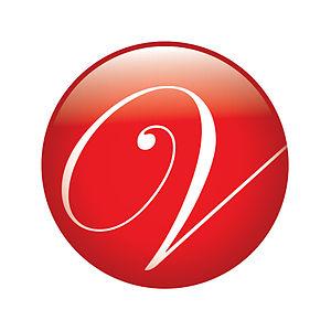 Shree Venkatesh Films - SVF Former logo